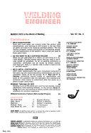 Welding Engineer Book