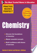 Practice Makes Perfect Chemistry Book