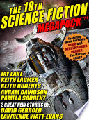 Read Online The 10th Science Fiction MEGAPACK® For Free