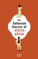 The Collected Stories of Stefan Zweig [Pdf/ePub] eBook