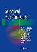 Surgical Patient Care