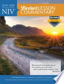 NIV® Standard Lesson Commentary® 2019-2020