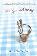 See You at Harry's Pdf/ePub eBook