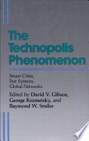 The Technopolis Phenomenon Book