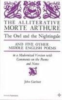 The Alliterative Morte Arthure