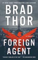 Foreign Agent Pdf/ePub eBook