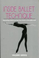Inside Ballet Technique