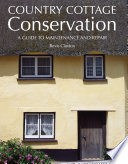 Country Cottage Conservation