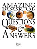 Amazing Book Of Questions Answers
