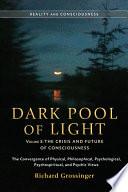 Dark Pool of Light  Volume Three