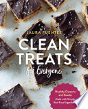 Clean Treats for Everyone Book