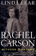 Rachel Carson [Pdf/ePub] eBook