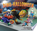 Dino Halloween