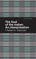 Pdf The Soul of an Indian: Telecharger