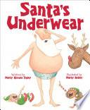 Santa s Underwear