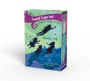 Finding Tinker Bell  Books  1 6  Disney  The Never Girls