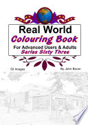 Real World Colouring Books Series 63