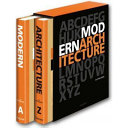 The A Z of Modern Architecture  L Z