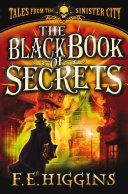 The Black Book of Secrets