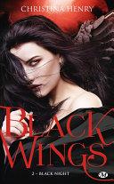 Black Night ebook