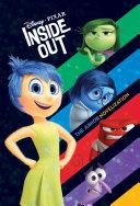 Inside Out Junior Novel