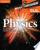 Books - Cambridge Breakthrough To Clil Physics Workbook | ISBN 9781107680852