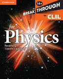 Breakthrough to CLIL for Physics Workbook