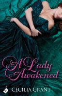 A Lady Awakened  Blackshear Family Book 1