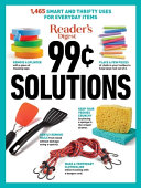 Reader s Digest 99 Cent Solutions