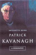 Patrick Kavanagh