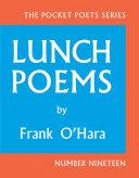 Pdf Lunch Poems