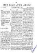 The Irish Ecclesistical Journal