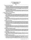 O Connor s Federal Rules  Civil Trials