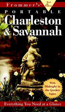 Frommer s Portable Charleston   Savannah