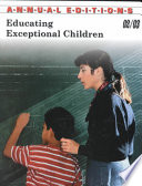 Educating Exceptional Children 02/03