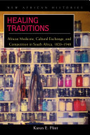 Healing Traditions Pdf/ePub eBook