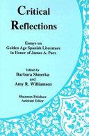 Critical Reflections [Pdf/ePub] eBook