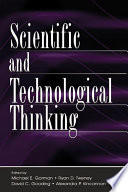 Scientific and Technological Thinking Book PDF