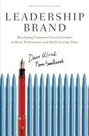 Leadership Brand