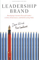 Leadership Brand Book