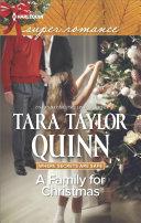 A Family for Christmas