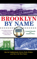 Brooklyn By Name