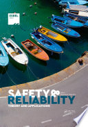 Safety and Reliability  Theory and Applications