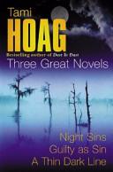 Tami Hoag Book