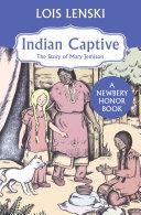 Indian Captive [Pdf/ePub] eBook