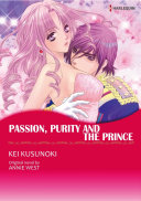 Pdf PASSION, PURITY AND THE PRINCE Telecharger