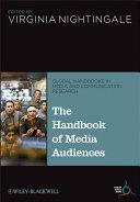 The Handbook of Media Audiences