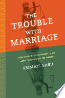 The Trouble with Marriage