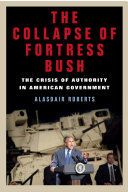 The Collapse of Fortress Bush Pdf/ePub eBook