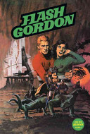 Flash Gordon Comic Book Archives